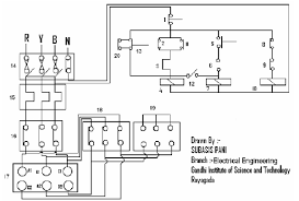 dol starter wiring diagram wiring diagram and hernes dol starter circuit diagram motor wiring and schematic