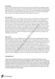 journeys essay related and perscribed text year hsc journeys essay related and perscribed text