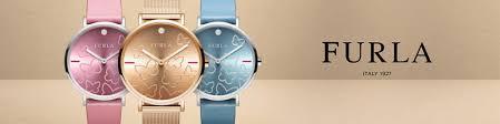 Buy <b>Furla Watches</b> For Women Online on ZALORA Singapore