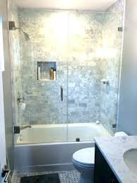 breathtaking whirlpool tubs for small bathrooms charming corner tub shower combo