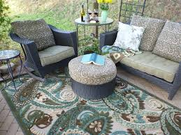 plastic outdoor rugs for patios colors