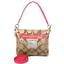 Latest Coach Zip In Logo Small Khaki Shoulder Bags Cfy Sale dUZZ9