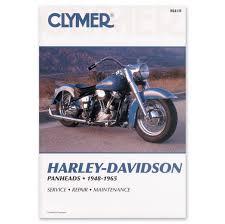 clymer panhead repair manual 160 038 j p cycles