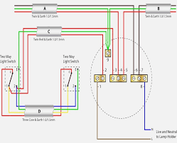 daisy chain basic boat wiring diagram daisy wiring diagrams 7 pin trailer wiring diagram with brakes at Pigtail Wiring Diagram