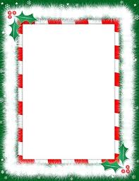 Free Border Downloads For Word Christmas Border Templates For Word Free Poporon Co