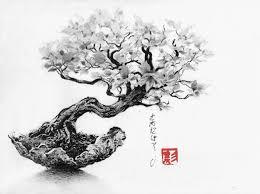 Bonsaï татуировки рисование деревьев татуировки и деревья бонсай