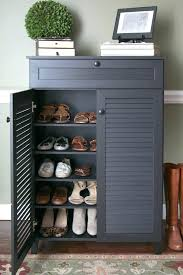 entryway cabinets furniture. Entry Hall Storage Furniture Entryway 5 Shelves Shoe . Cabinets O