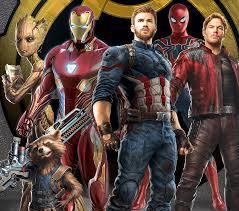 Avengers: Infinity War HD Wallpapers ...