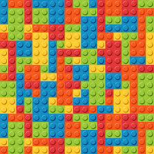 Lego Patterns Inspiration Lego Bricks Pattern