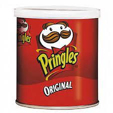 Pringles Kartoffelchip, Original, Dose - Staples