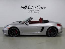 2013 Porsche Boxster S Limited Edition