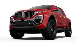 2020 BMW Pickup Truck - YouTube