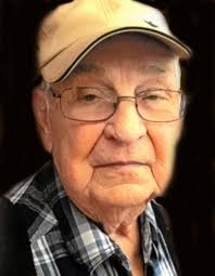 Obituary for Robert J. Griffith | Reeves & Baskerville Funeral Homes