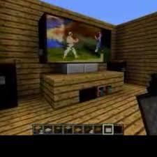 Minecraft Furniture Ideas Download varyhomedesign