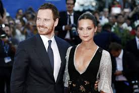 Alicia Vikander on Marriage and Her Wedding to Michael Fassbender