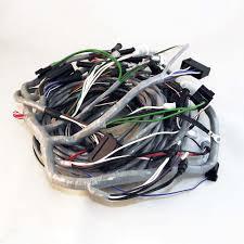 ford cortina mk1 gt wiring harness set