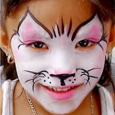 face painting ideas fuller
