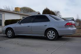 2001 Honda Accord Ex Coupe V6 - Car Insurance Info