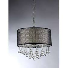 madeline crystal 4 light chrome chandelier