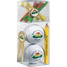 so help to promote your dels upon our promotional golf gifts today