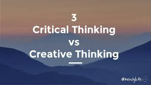 How is Critical Thinking Different from Analytical or Lateral Thinking