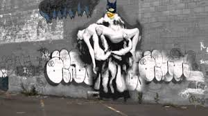 on most famous wall artist with banksy famous graffiti artists youtube
