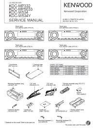 wiring kdc mp235 wiring diagram kdc automotive wiring diagram likewise further kenwood kdc mp245 kdcmp245 in dash cd mp3 wma car stereo besides wiring diagram