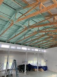 raleigh spray foam insulation