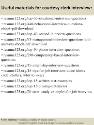 Courtesy Clerk Resume Samples Xpertresumes Com