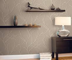 Small Picture Modern Wallpaper Patterns and Colors Interior Design in Eco Style