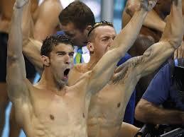 Vorbereitung auf den olympiastart in deutschland mit unterstützung des dsv. Olympia 2016 Im Live Ticker Michael Phelps Holt Seine 19 Goldmedaille Olympia 2016 Rio
