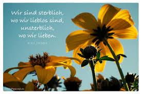 Goethe Zitate Zur Trauer Leben Zitate