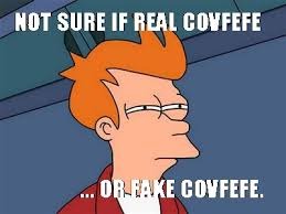 Image result for covfefe memes
