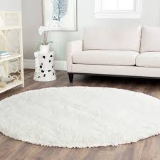 Round Rugs For Living Room Shaggy Round Rugs Rugs Ideas