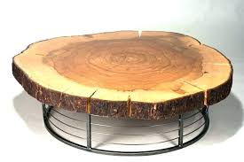 tree trunk coffee table coffee table tree stump tree stump coffee table tree stump coffee tree
