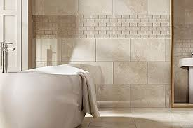fabulous wood and stone effect tiles to