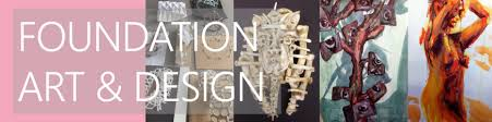 ual foundation diploma in art and design courses