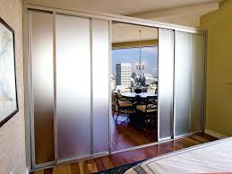 Sliding Door Divider Glass Room Dividers W Frosted Glass Sliding Door  Sliding Door Room Dividers Home