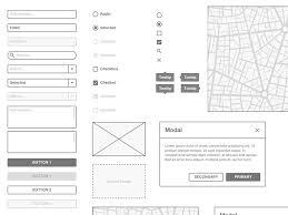 wireframe kit - Opucuk.kiessling.co