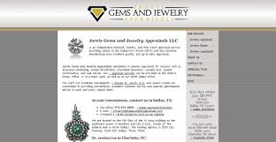jarvis gems and jewelry appraisals