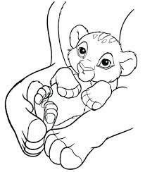 Free Lion King Coloring Pages Printable Part Scar From The Page Gun