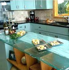 recycled glass kitchen countertops glass kitchen cled reviews concrete s cost range curava arctic recycled