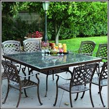 Used White Wrought Iron Patio Furniture Patios Home Decorating