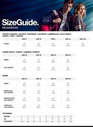 Superdry Windcheater Size Chart 10 Best Superdry Images Superdry Superdry Joggers Mens