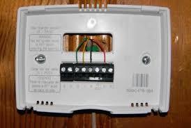 honeywell rth221b wiring diagram & wiring diagram for honeywell honeywell rth2300 problems at Honeywell Thermostat Rth2300b Wiring Diagram