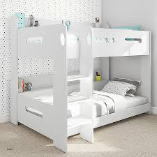 bunk beds white with stairs uk unique modern kids