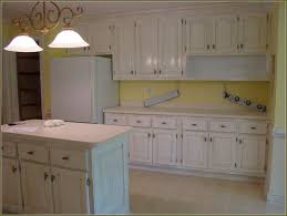 Painted Knotty Pine Painting Over Knotty Pine Kitchen Cabinets Roselawnlutheran