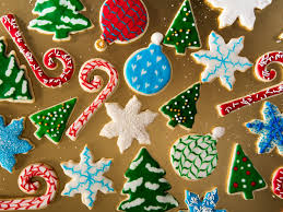 Sugar Cookie Tree Designs A Royal Icing Tutorial Decorate Christmas Cookies Like A