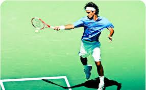 Техника игры в большой теннис основные моменты и нюансы Удар справа