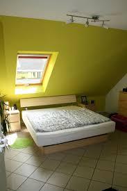 Frisch Schlafzimmer Schräge Streichen Fesselnde Auf Moderne Deko Von